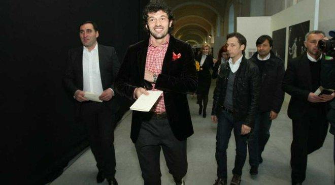 Каладзе обраний мером Тбілісі