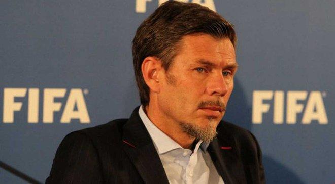 Бобан: Шевченко проделал большую работу в сборной Украины