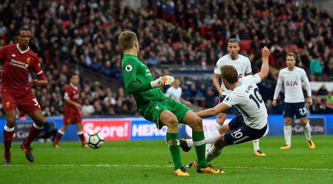 Тоттенхэм – Ливерпуль – 4:1 – Видео голов и обзор матча