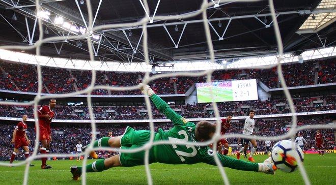 Тоттенхем – Ліверпуль: матч встановив рекорд відвідуваності АПЛ