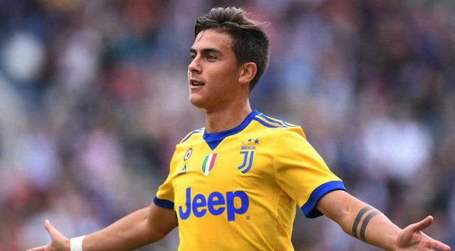 Дибала облаяв Аллегрі через заміну у матчі Удінезе – Ювентус, – Sky Sport Italia