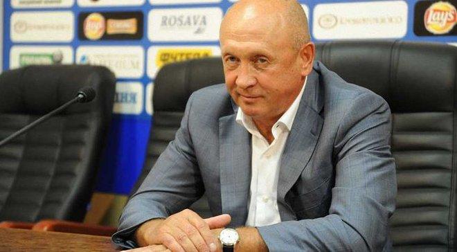 Павлов: Був упевнений, що Динамо не дасть Шахтарю розвернутися на повну потужність