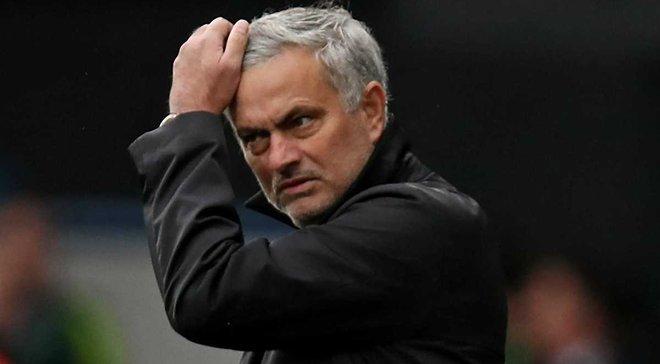 Манчестер Юнайтед запропонує Моурінью 5-річний контракт, – Goal.com