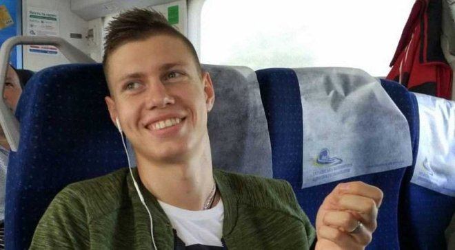 Матвієнко – найкращий гравець України в категорії U-21 у вересні