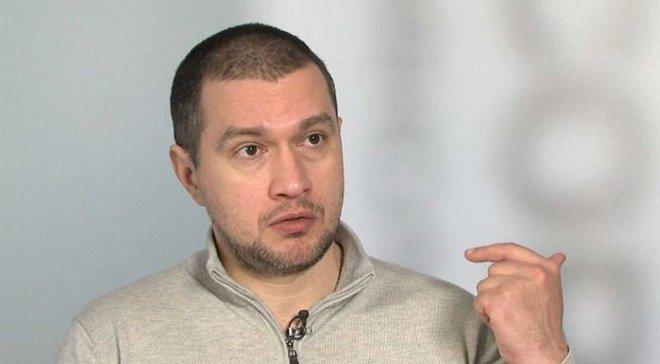 Моралес: Дальнейшая работа Шевченко в сборной Украины – очень большой риск как для него, так и для команды