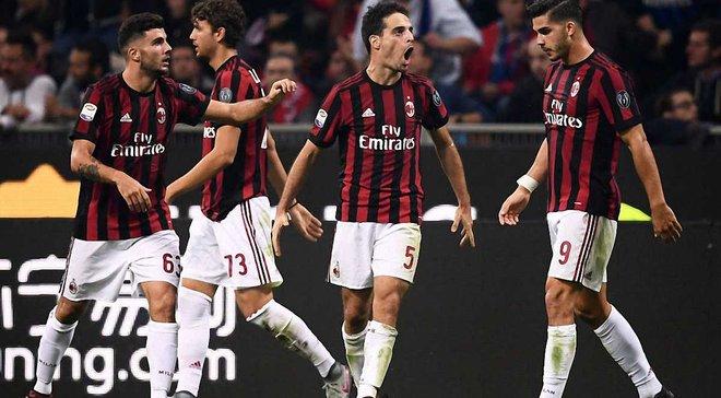 Берлусконі: У Мілана є фінансові проблеми, клуб може змінити власника вже навесні