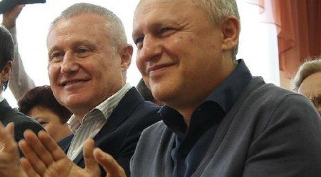 ПриватБанку отказано в признании недействительными депозитов Суркисов, их родственников и компании-соучредителя Динамо
