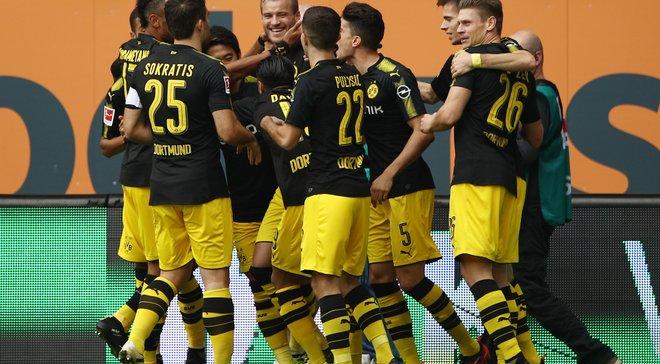 Ганновер – Борусія Дортмунд: прогноз на матч Бундесліги 2017/18