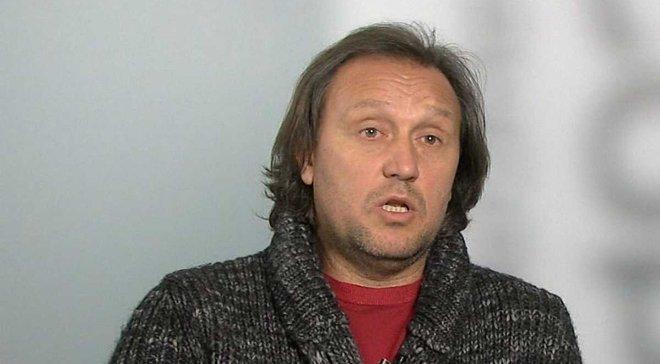 Экс-арбитр ФИФА Орехов: Считаю, что эпизод с Бутко – это пенальти