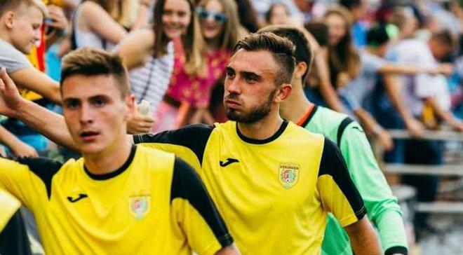Буковина угрожает снятием с чемпионата Украины