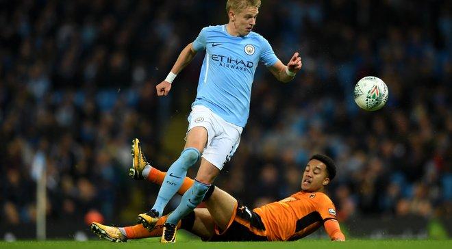 Кубок английской лиги: Манчестер Сити в серии пенальти одолел Вулверхэмптон, Арсенал в овертайме победил Норвич, МЮ обыграл Суонси