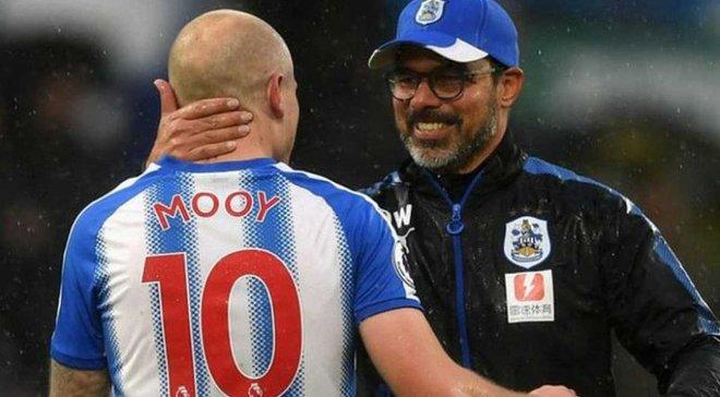 5-летний фанат Хаддерсфилда отправил 5 фунтов полузащитнику команды Мую за гол в ворота Манчестер Юнайтед