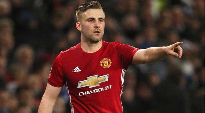 Шоу хочет покинуть Манчестер Юнайтед
