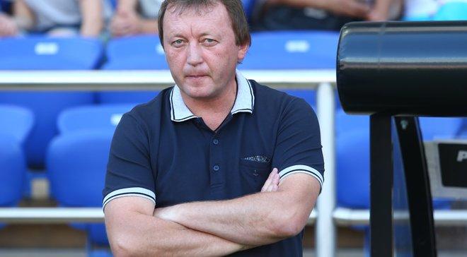 Шаран: Президент сказал, что будут премиальные за матч с Динамо