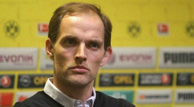 Тухель – главный фаворит на пост наставника Баварии после ухода Хайнкеса, – Bild