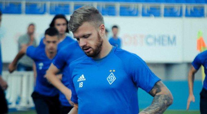 Корзун та Гутор викликані у збірну Білорусі