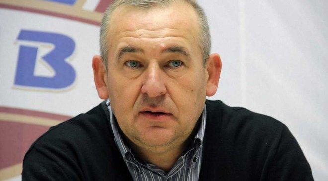 Тренер ФК Львов Чих: Теперь город обратит на нас больше внимания