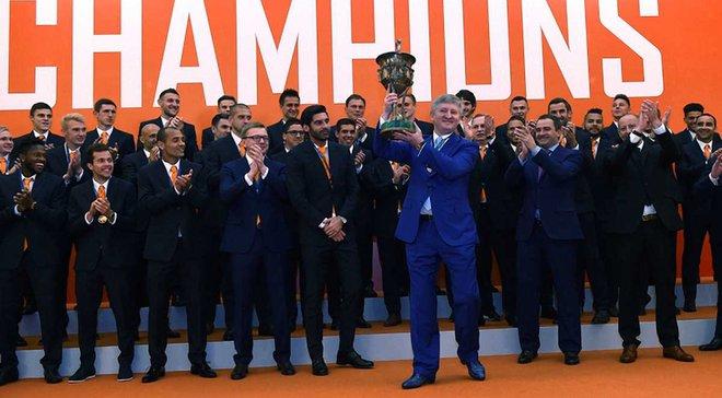 Ахметов очолив  рейтинг топ-100 найбагатших українців, брати Суркіси – на 19-му місці