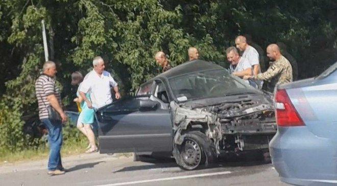 Охоронцю Димінського, якого підозрювали в смертельній ДТП, скасували цілодобовий домашній арешт