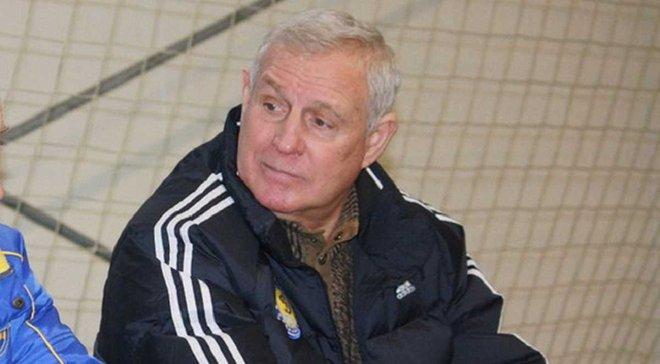 Экс-тренер Динамо Крощенко: Ярмоленко был худой как глиста, с техникой нелады