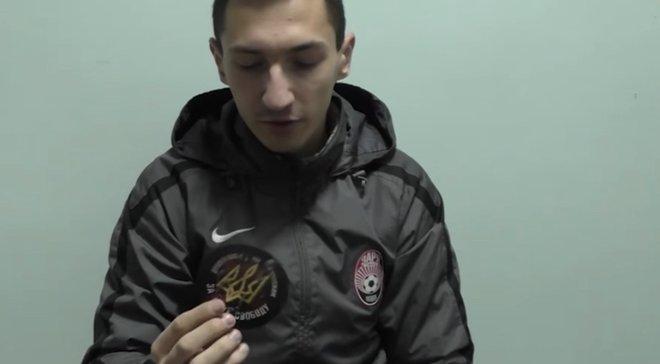Фанат Зари осужден на 17 лет плена – луганские боевики вынесли незаконное решение