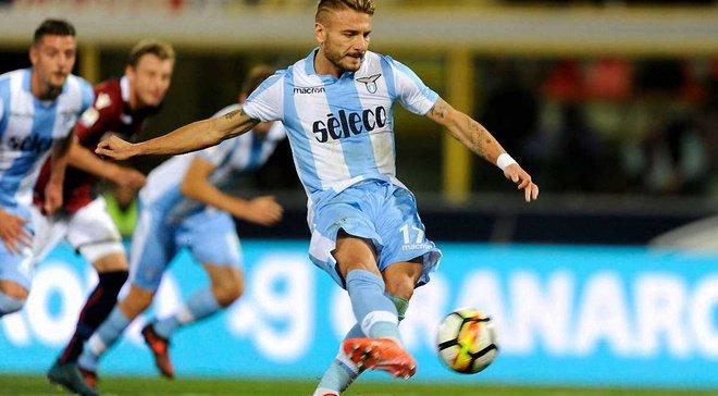 Иммобиле может перейти в Шанхай СИПГ за 70 млн евро, – Football Italia