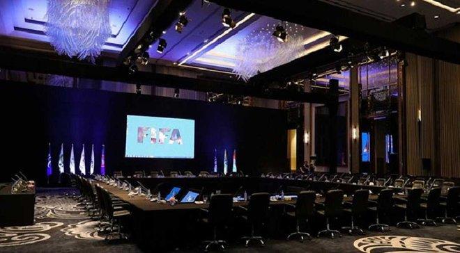 ФІФА збільшила призовий фонд ЧС-2018 до 400 млн доларів