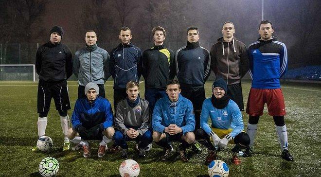 Динамо Вроцлав, що громило всіх у Польщі, припинило існування – клуб українців розформували після недопущення у вищий дивізіон