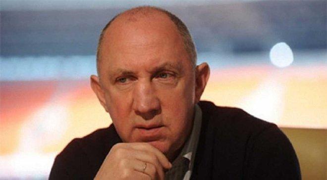 Сопко: Если Заря попадет в первую шестерку, станет главным претендентом на бронзовые медали