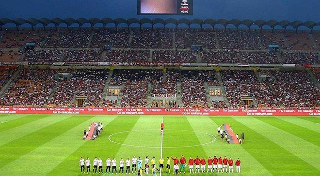 Мілан – Ювентус: на матчі буде аншлаг, 730 мільйонів людей переглянуть гру по ТБ