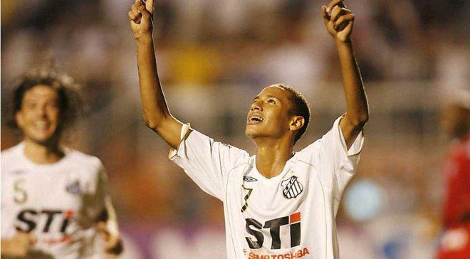 Сантос получил 9 млн евро за трансфер Неймара из Барселоны в ПСЖ