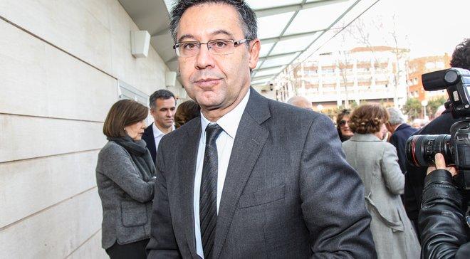 Барселона не буде робити заяви щодо незалежності Каталонії