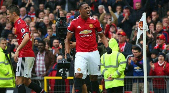 Манчестер Юнайтед – Тоттенхем – 1:0 – Відео гола і огляд матчу