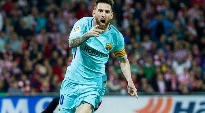 Вальверде: Нам пощастило, що найкращий гравець світу грає в Барселоні