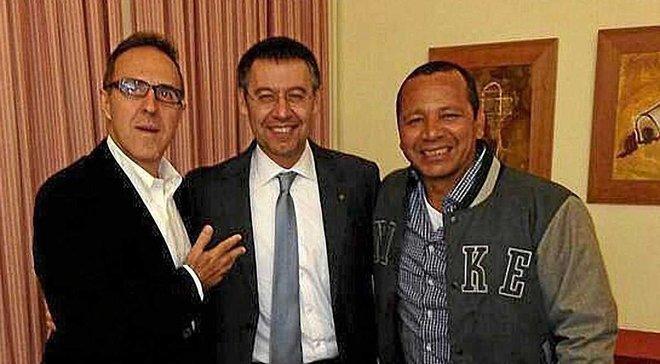 Агент Неймара: Каталонія буде як Люксембург, а Барселона помре після незалежності