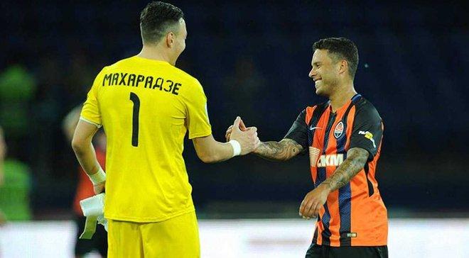 Махарадзе: Игроки Олимпика за победу над Динамо и Шахтером могут получить двойную премию