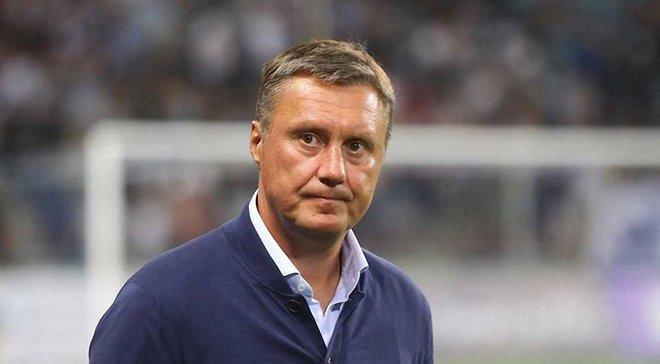 Динамо вперше в історії не виграло 5 матчів УПЛ поспіль, а Хацкевич повторив антирекорд Блохіна