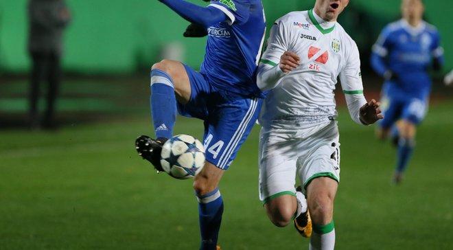 Кадар: В последнее время Динамо теряет очень много очков