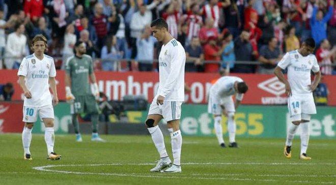Реал выдал худший старт сезона в Ла Лиге со времен Моуринью