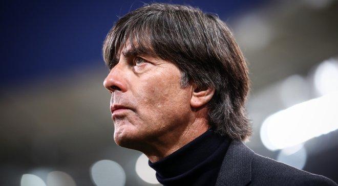 Льов відмовився очолити Баварію після ЧС-2018