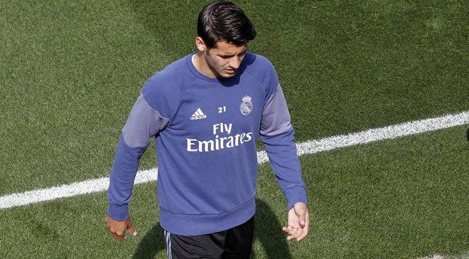 """Мората назвав своє повернення у Реал розчаруванням: """"До мене ставились, як до дитини"""""""