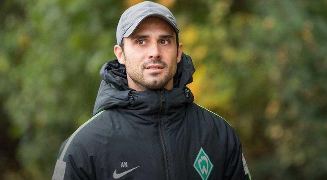 Вердер звільнив Нурі з посади головного тренера