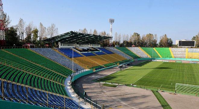 Карпати – Маріуполь: матч пройде без глядачів