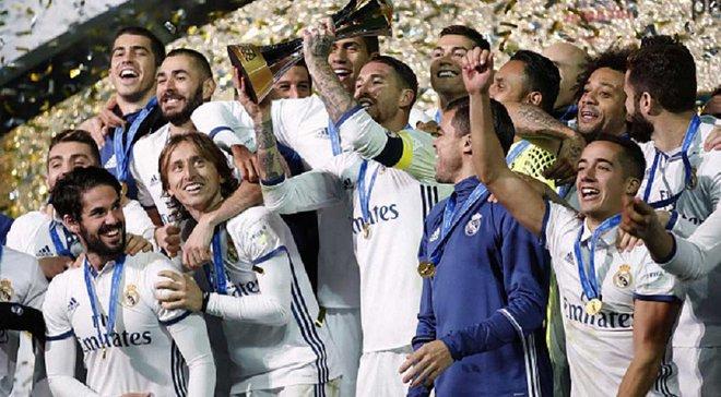 Клубный чемпионат мира планируют расширить до 24-х команд