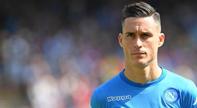 Кальєхон: За Манчестер Сіті виступають чудові футболісти, але на поле Наполі вийде без будь-якого страху