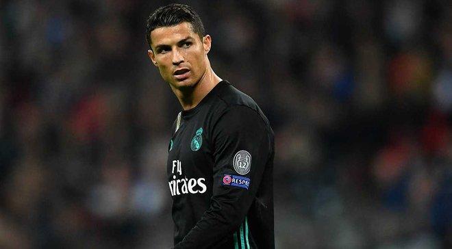 Роналду: Реал був сильніший з Пепе, Моратою і Хамесом