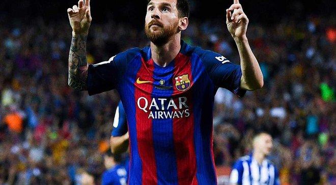 Барселона - Севілья: Мессі зіграє 600-й матч за каталонців ...