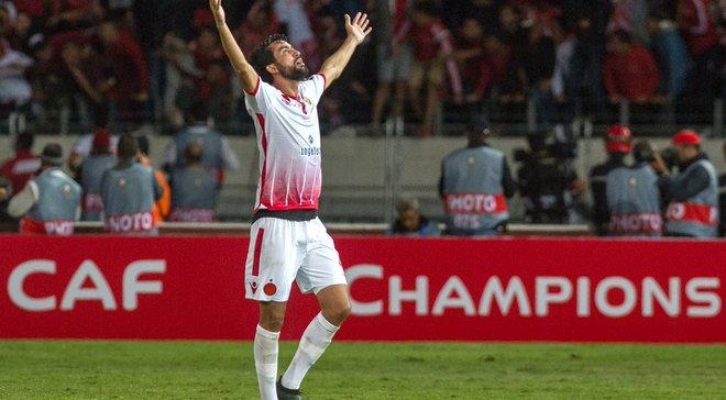 Відад з Марокко виграв африканську Лігу чемпіонів та зіграє на клубному ЧС