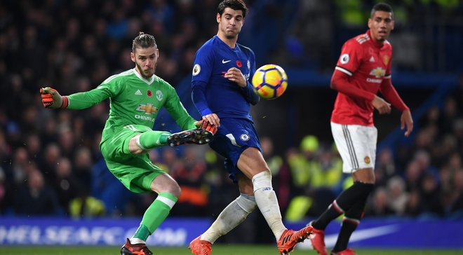 Манчестер юнайтед челси обзор матча 5 турция