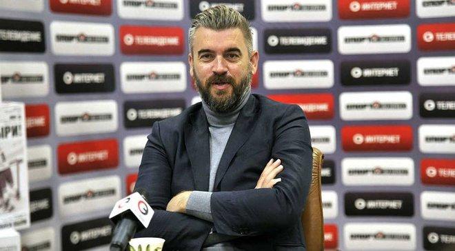 Плетікоса: У Луческу завжди були улюбленці в команді, з ним непросто